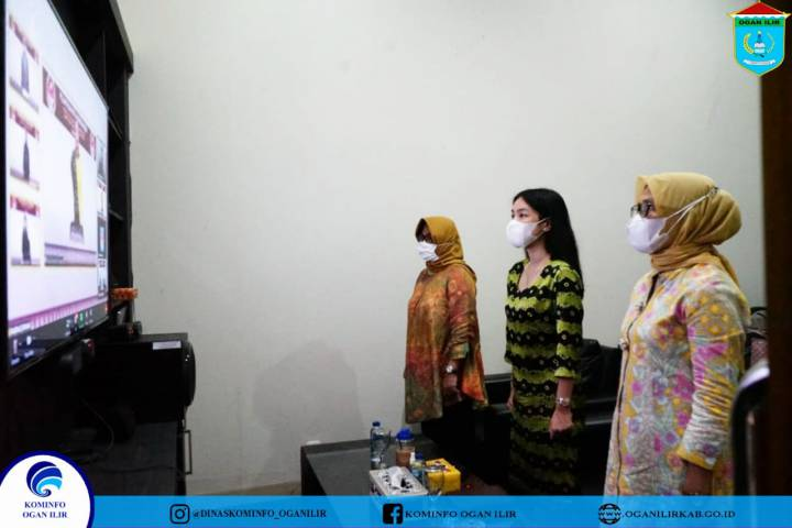 Rapat Kerja Nasional (Rakernas) Dewan Kerajinan Nasional (Dekranas) & Syukuran HUT ke-41