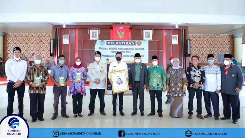 Pelantikan Pengurus Pemuda Muhammadiyah OI Periode 2020-2024